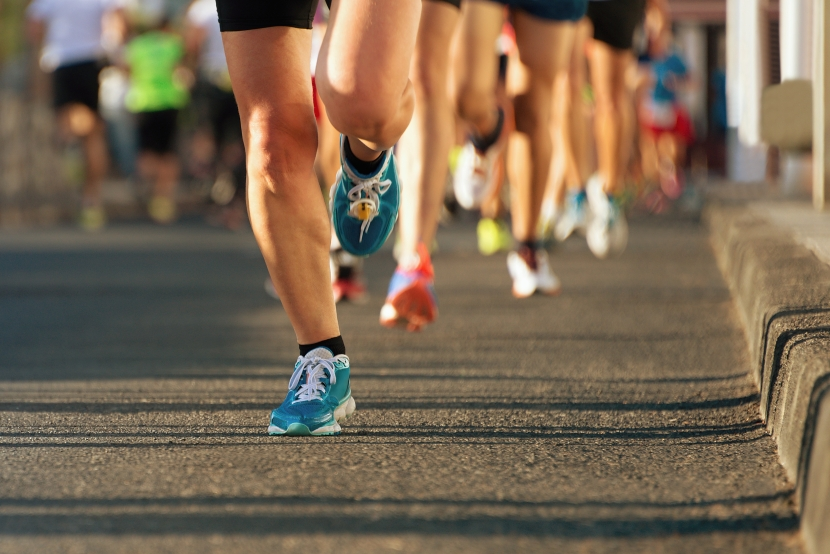 Tips for Staying Healthy Before the Big Race