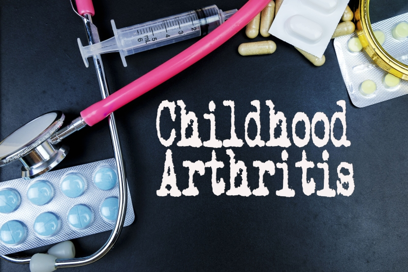 Juvenile Arthritis AwarenessMonth