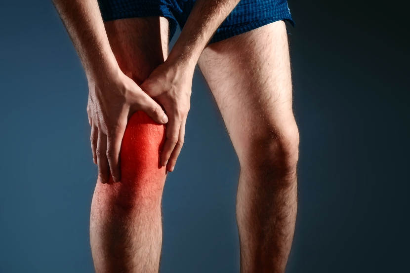 Knee Pain: Do I Have Osteoarthritis?